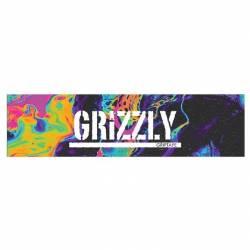Lija Grizzly Modelo Oil Slick