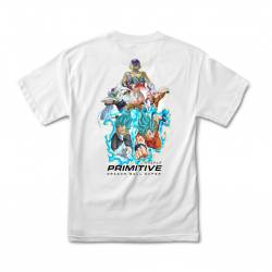 Polera Primitive X Dragon...