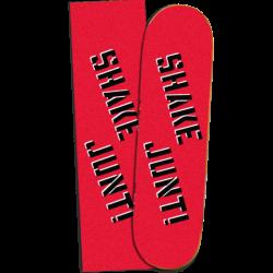 Lija Shake Junt Modelo Red