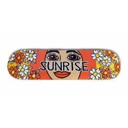 Deck Sunrise Skateboards...