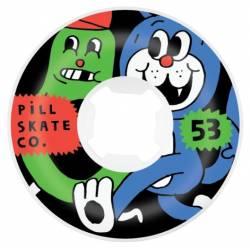 Ruedas Pill Skate Co....