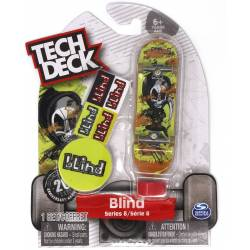 Tech Deck Blind Skateboards...