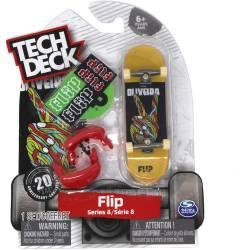 Tech Deck Flip Skateboards...