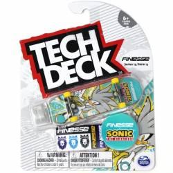 Tech Deck Finesse...