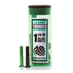 Pernos Thunder Modelo Allen...
