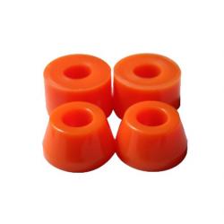 Bushings Blank Modelo Orange