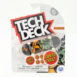Tech Deck Santa Cruz Modelo...