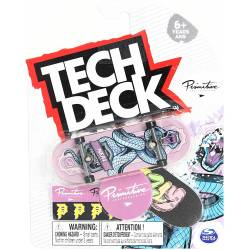 Tech Deck Primitive...