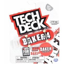 Tech Deck Baker Skateboards...