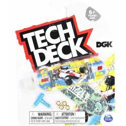 Tech Deck DGK Modelo John...