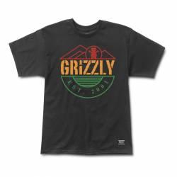 Polera Grizzly Modelo...