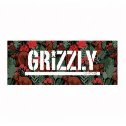 Sticker Grizzly Modelo...