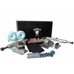 Pack Hardware All Skateboards
