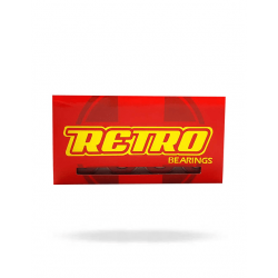 Rodamientos Retro Modelo Red
