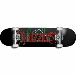 Setup Completo Grizzly...