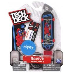 Tech Deck Revive...