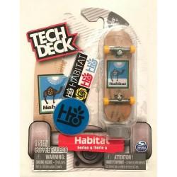 Tech Deck Habitat...