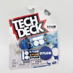 Tech Deck Plan B...
