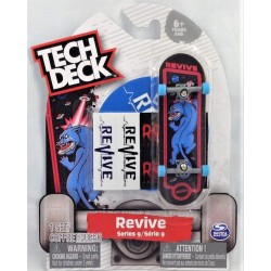 Tech Deck Revive...