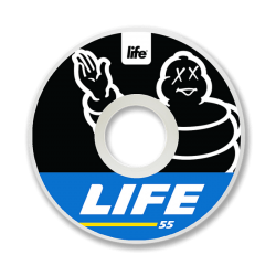 Ruedas Life Skateboarding...