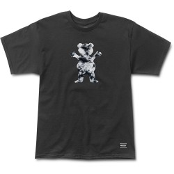 Polera Grizzly Modelo Front...
