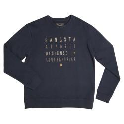 Polerón Gangsta Modelo...