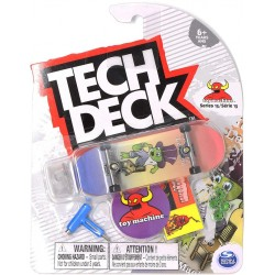 Tech Deck Toy Machine...