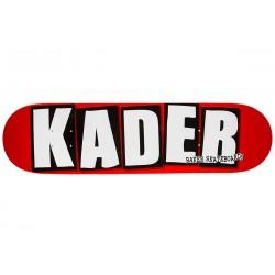 Deck Baker Skateboards...
