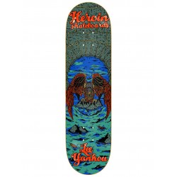 Deck Heroin Skateboards...