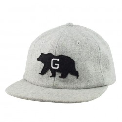 copy of Strapback Grizzly...