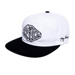 Snapback Grizzly Modelo TP...
