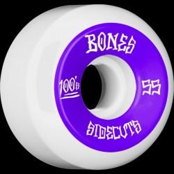 Ruedas Bones Modelo 100'...