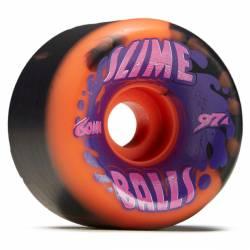 Ruedas Slime Balls Modelo...