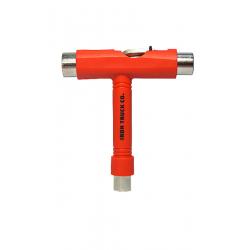 Skate Tool T Iron Modelo Red